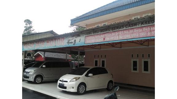 Mekar Jaya Motor