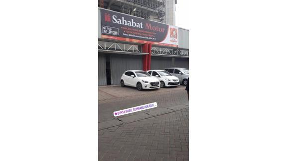 SAHABAT MOTOR GROUP