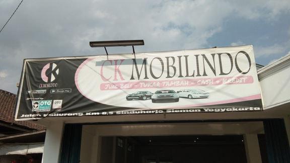 CK Mobilindo