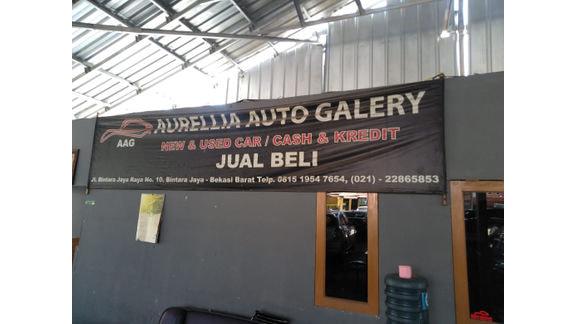 Aurelia Auto Galery