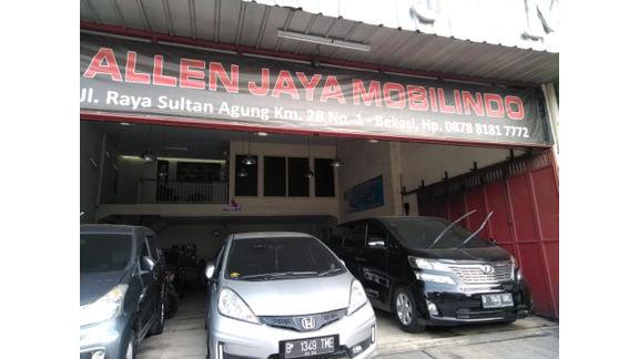 Allen Jaya Mobilindo