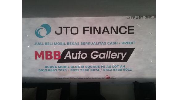 MBB Auto Gallery - Blok M