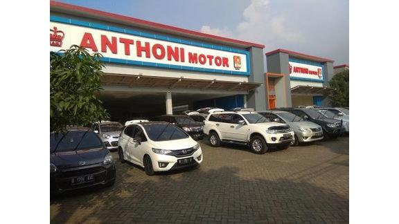 Anthoni Motor