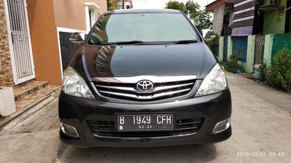 LH Jaya Motor
