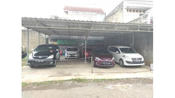 Nusantara Jaya Motor