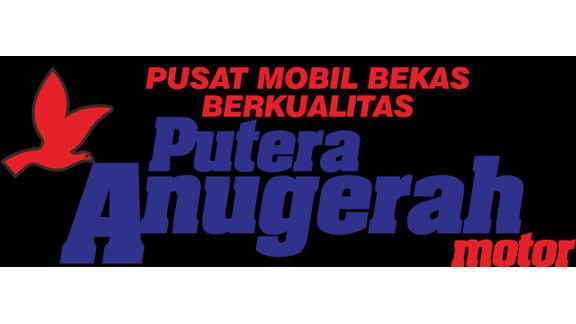 Anugerah Motor Surabaya