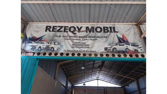 Rezeqy Mobil Karah