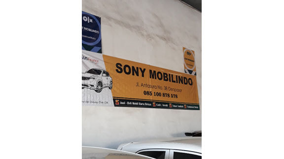 Sony Mobilindo 2