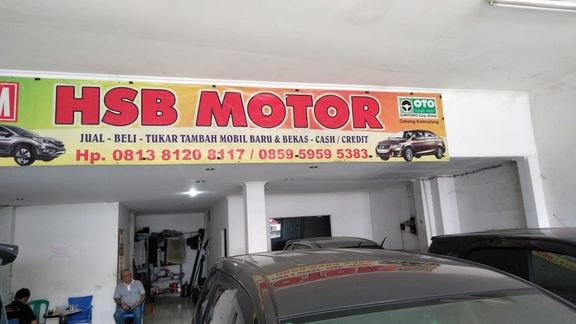 HSB Motor