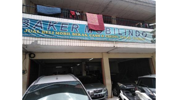 Baker Mobilindo 3