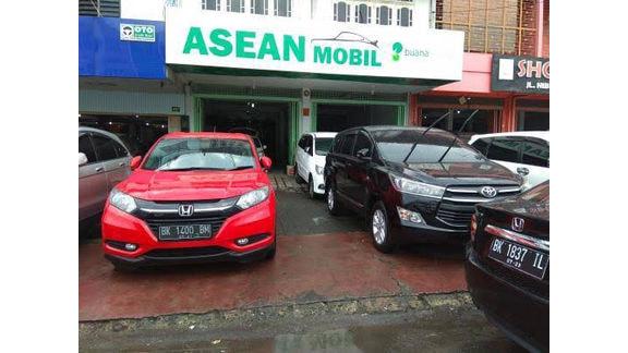 Asean Mobil