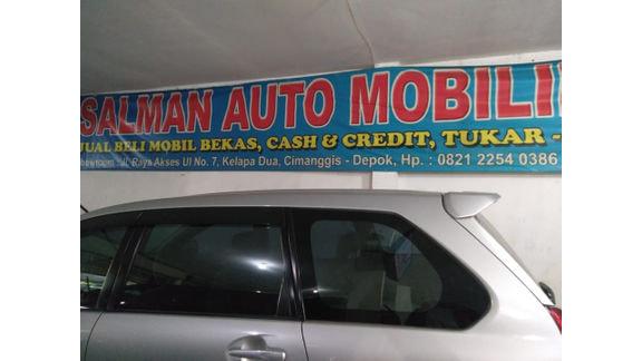 Salman Auto Mobil