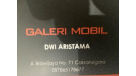 Galeri Mobil