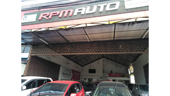 RPM auto - bekasi