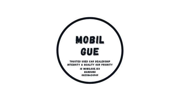 Mobil Gue