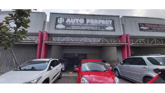 Auto Perfect