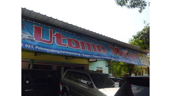 Utomo Motor 3