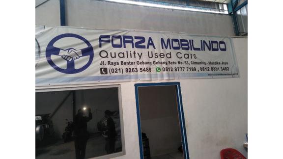 Forza Mobilindo 2