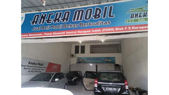 Aneka Mobil