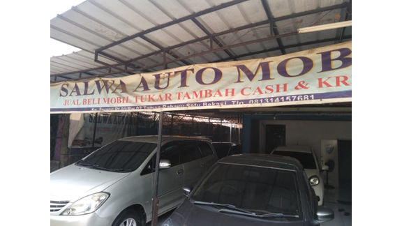 Salwa Auto Mobil