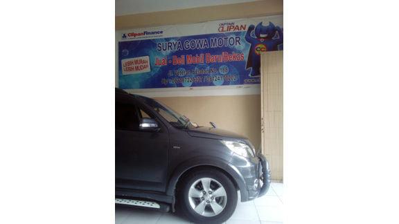 Surya Gowa Motor
