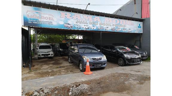 Rama Mobil