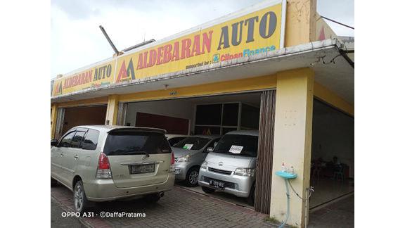 ALDEBARAN AUTO