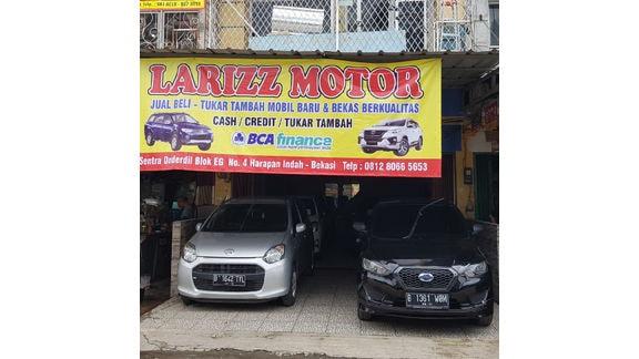 Larizz Motor