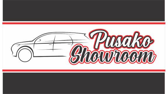 Pusako Showroom