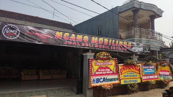 NCANG MOBILINDO