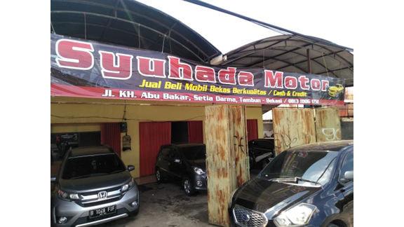 Syuhada Motor 2