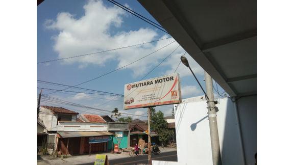 Mutiara Motor