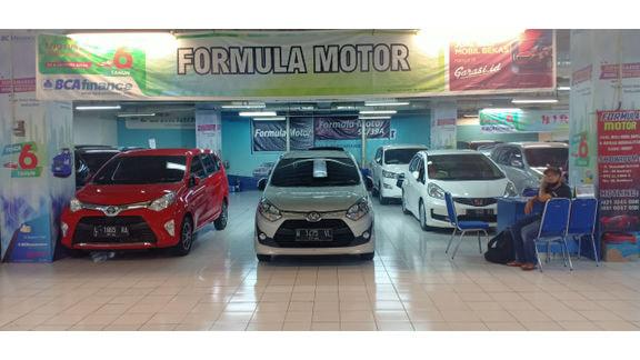 Formula Motor 2