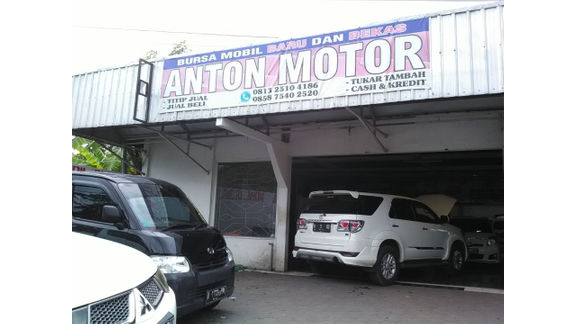 Anton Motor