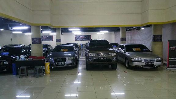 FAN Auto Garage