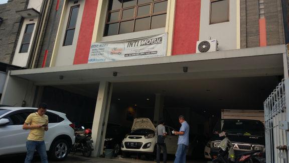 Inti Mobil BDG
