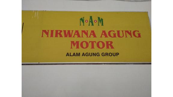 Nirwana agung motor cikampek