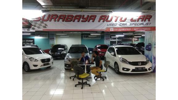 Surabaya Autocar