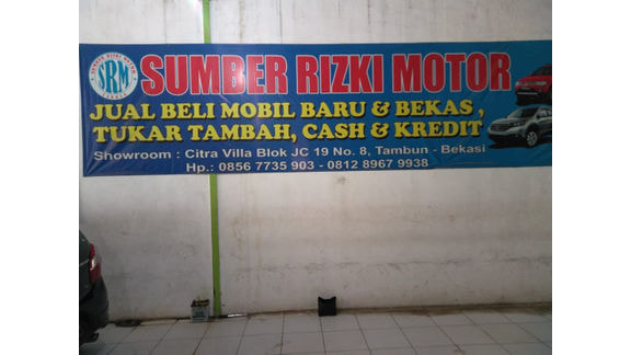 Sumber Rizki Motor 2