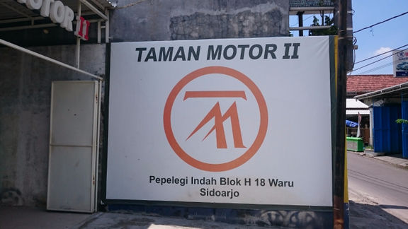 Taman Motor II