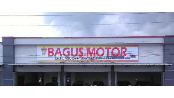 BAGUS MOTOR