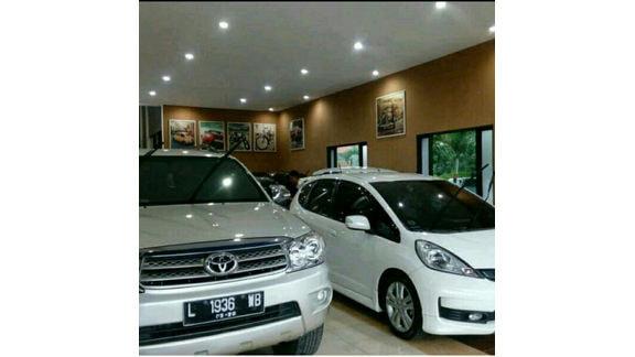 ZAM-ZAM Autosale & Showroom