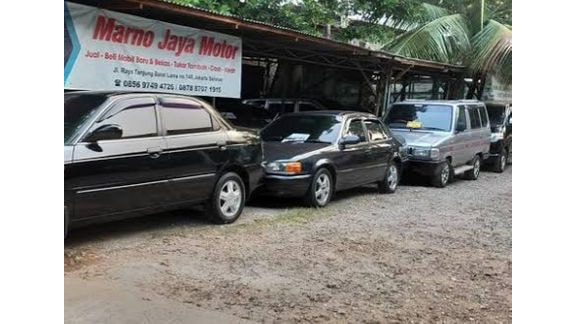 Marno Jaya Motor