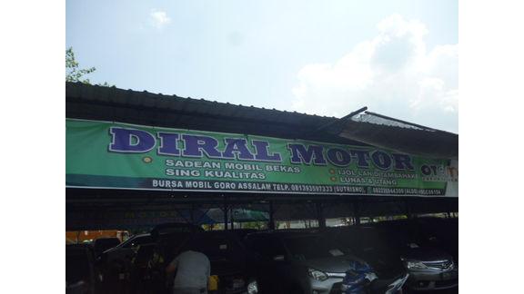 Diral Motor - GoroAssalam