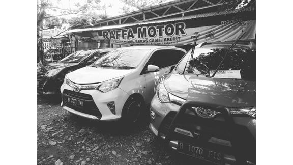 Raffa Motor