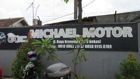 Michael Motor