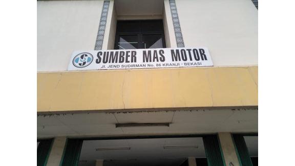 Sumber Mas Motor
