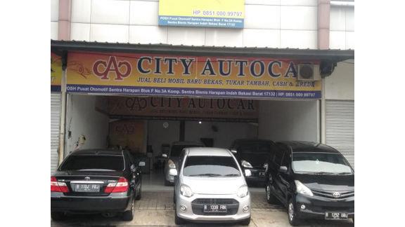 City Autocar 2