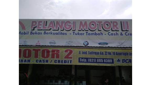 Pelangi-motor 2