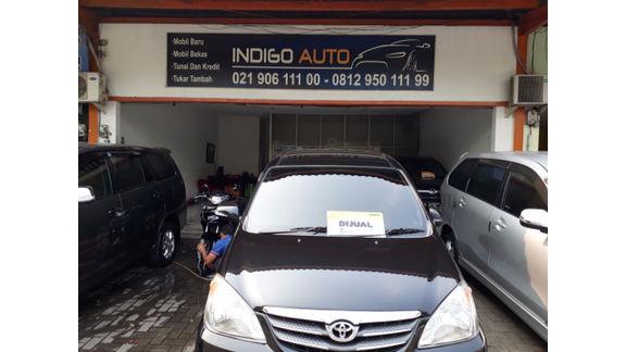 Indigo Auto Tangerang